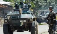 Philippines kiểm soát được thành phố bị IS chiếm đóng