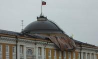 Bão kinh hoàng ở Moscow, 16 người thiệt mạng