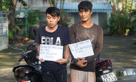 Bình Dương: Hơn 30 người vây bắt 3 thanh niên trộm chó