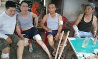 Ông chủ và 3 người làm ở Sài Gòn bị truy sát trong đêm
