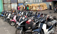Hai container chứa hàng lậu gần 100 tỷ đồng ở cảng Cát Lái