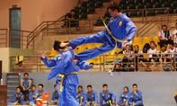 Vovinam đẩy mạnh hoạt động ở các ngày hội thể thao lớn