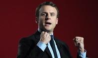Bầu cử Pháp: Mạng máy tính phục chiến dịch tranh cử của Macron bị tấn công