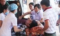 Tai nạn kinh hoàng tại Gia Lai: Xe tải đi vào đường 1 chiều, chạy với vận tốc 105km/h