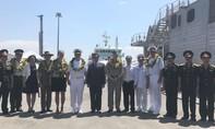 Các quốc gia phối hợp với Việt Nam hỗ trợ nhân đạo và cứu trợ thảm họa