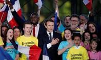 Vì sao Macron chiến thắng?