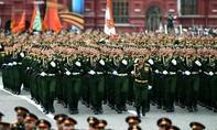 Nga duyệt binh kỷ niệm Ngày Chiến thắng