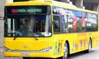 Hơn 2.000 xe buýt sẽ 'kiếm' được 113 tỷ đồng tiền quảng cáo mỗi năm