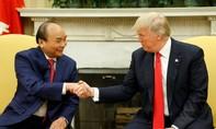 Đạt kết quả toàn diện trên các lĩnh vực trụ cột của quan hệ Đối tác toàn diện Việt Nam-Hoa Kỳ