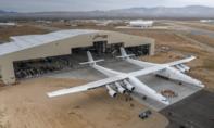 Chiếc máy bay lớn nhất thế giới đi vào hoạt động