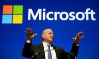 Cựu CEO Microsoft 'hối tiếc' vì đã không 'mạo hiểm'