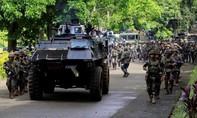 Binh lính chính phủ thiệt mạng trong cuộc không kích tại Philippines