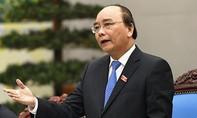 Thủ tướng yêu cầu xử nghiêm cá nhân tự nhận là người thân lãnh đạo