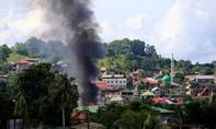 Đặc nhiệm Mỹ hỗ trợ lực lượng vũ trang Philippines trấn áp phiến quân thân IS