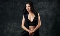 'Nữ sát thủ Song Nga' sexy trong bộ ảnh mới