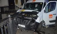 Những kẻ khủng bố London dự định thuê xe tải lớn để tấn công