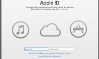 Làm thế nào để kích hoạt bảo mật 2 lớp cho Apple ID?