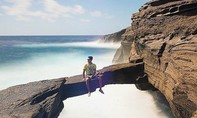 Triệu phú đô la 'nghỉ hưu' ở tuổi 40 để đi du lịch vòng quanh thế giới