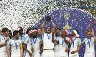 Video: Chung kết World Cup U20, tuyển Anh vô địch