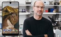 Cha đẻ Android tạo ra smartphone cạnh tranh Samsung và Apple