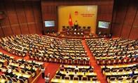 Cập nhật: Lãnh đạo Chính phủ cùng 4 Bộ trưởng trả lời chất vấn