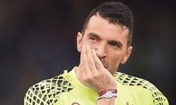 Buffon '99,9%' giải nghệ mùa sau