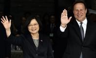 Panama cắt quan hệ ngoại giao với Đài Loan, quay sang Trung Quốc