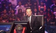 Nhà báo Lại Văn Sâm nghỉ hưu sau 30 năm làm việc ở VTV