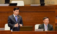 """Bộ trưởng Nguyễn Ngọc Thiện nhận trách nhiệm về những """"sự cố"""" đáng tiếc"""