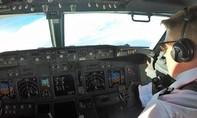 Hãng hàng không tuyển phi công 19 tuổi