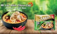 Có một vị chua cay rất Việt