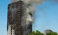 Phát hiện 12 người chết trong vụ cháy ở London, không có thông tin về người Việt bị nạn