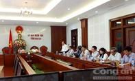 Huỷ bỏ quyết định bổ nhiệm con gái Bí thư huyện ủy sai quy định