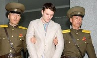 Nghi vấn về nguyên nhân hôn mê của công dân Mỹ được Triều Tiên phóng thích