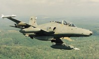 Hai phi công quân đội Malaysia tử nạn sau khi máy bay mất tích