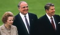 Người thống nhất nước Đức qua đời ở tuổi 87