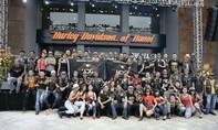 Hội Harley Việt Nam lo ngại bị hội 'chui' làm xấu hình ảnh