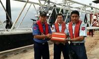 Tìm thấy hộp đen máy bay bị nạn của quân đội Myanmar