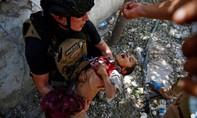 Thế giới trong tuần qua ảnh: Tang thương hỏa hoạn, xả súng kinh hoàng