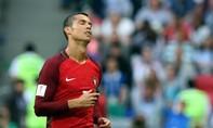 Bồ Đào Nha vụt mất chiến thắng ngày ra quân Confederations Cup