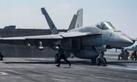 Máy bay Mỹ lần đầu tiên bắn hạ chiến đấu cơ của Syria
