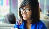 Sinh viên báo chí chia sẻ niềm vui về nghề báo