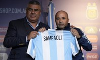 Argentina chỉ định huấn luyện mới cho tuyển quốc gia