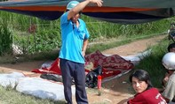 Vụ vợ chồng chết ở đường dẫn nước: Tai nạn do tự té