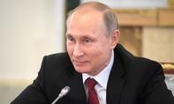 Putin thừa nhận có thể tin tặc Nga đã tấn công bầu cử Mỹ