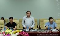 Bộ GD&ĐT rà soát công tác chuẩn bị thi THPT quốc gia tại Đà Nẵng