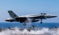 Sau cảnh báo của Nga, Úc tạm dừng hoạt động không kích ở Syria