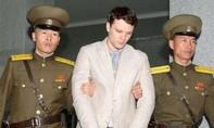 Sinh viên Mỹ được Triều Tiên phóng thích đã chết