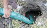 Clip 4 tù nhân dùng nĩa đào đường hầm vượt ngục dài 15 mét