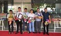 Báo Công an TP.HCM đạt 4 giải Báo chí